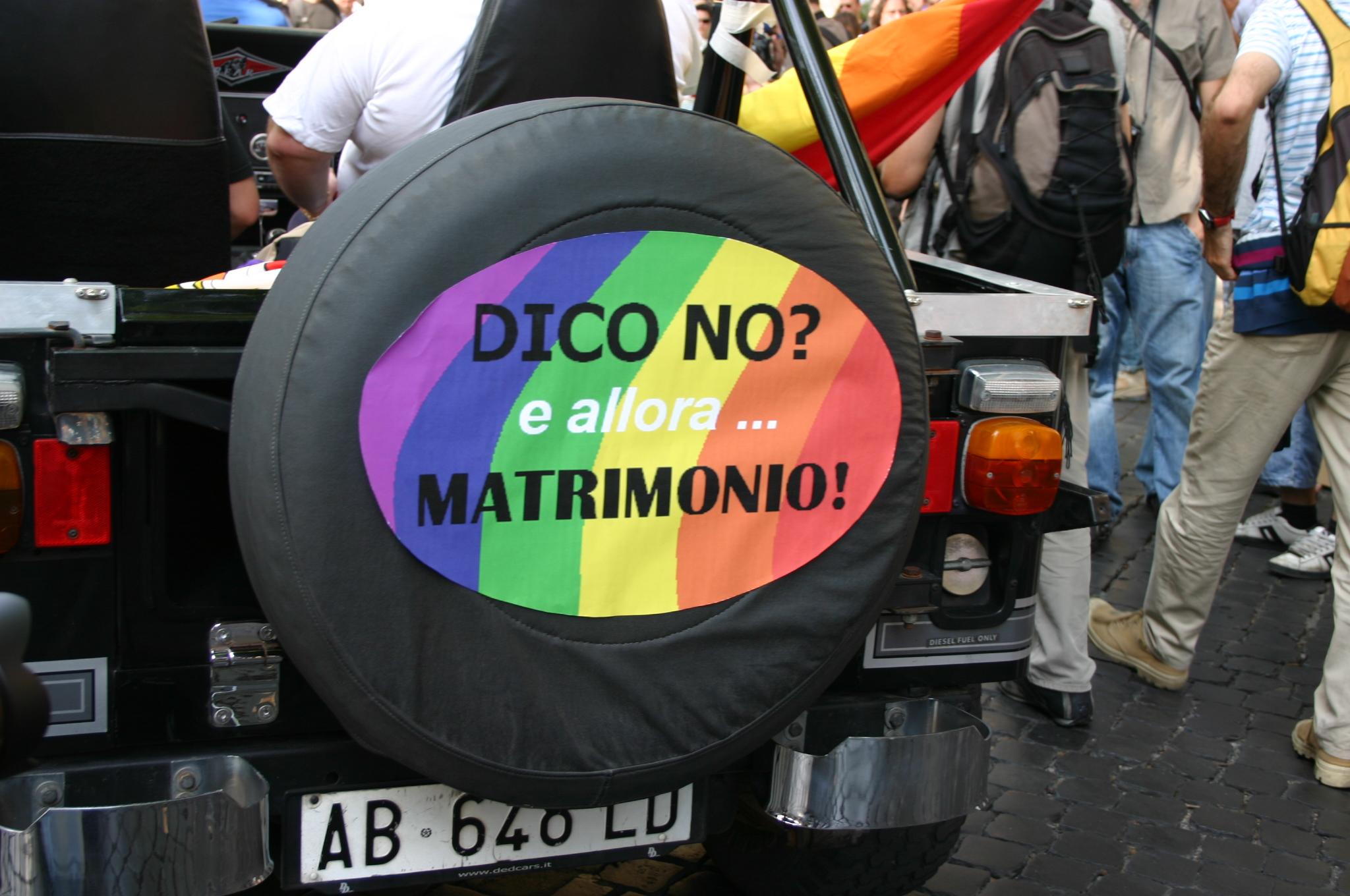 from Roberto gay pride giugno 2007