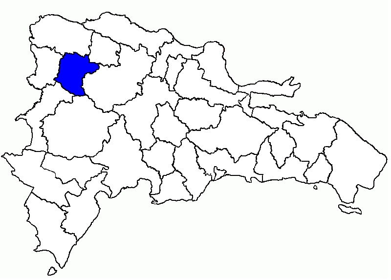 Sabaneta santiago rodriguez dominican republic