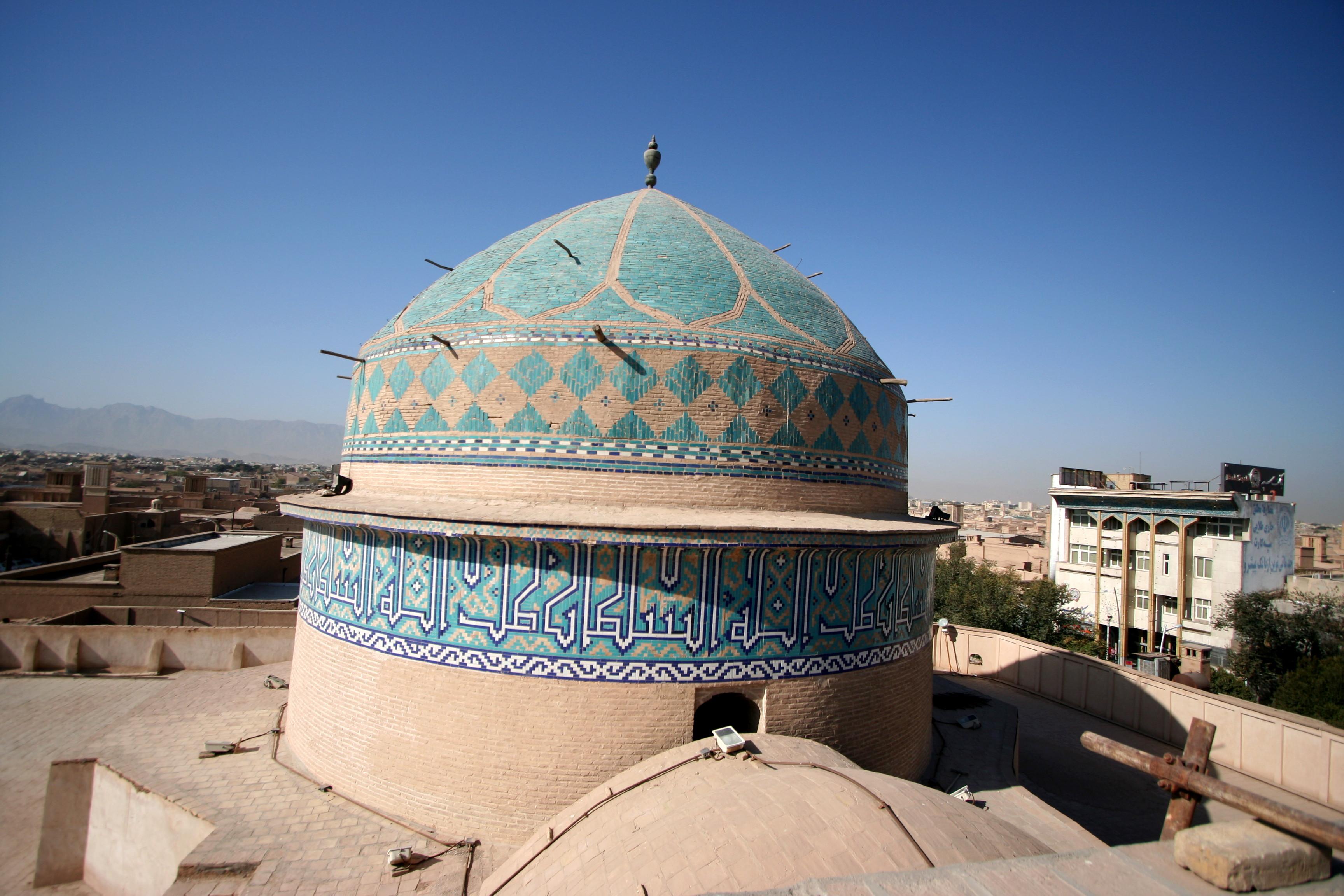 Sale Blu Di Persia Wikipedia : Storia delle cupole persiane wikipedia
