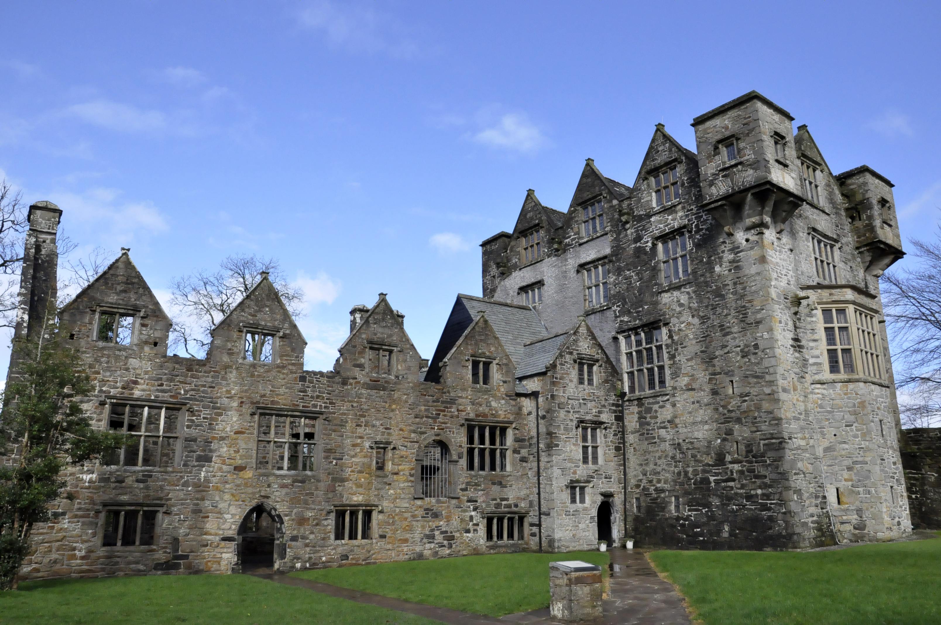 Donegal Castle Ireland