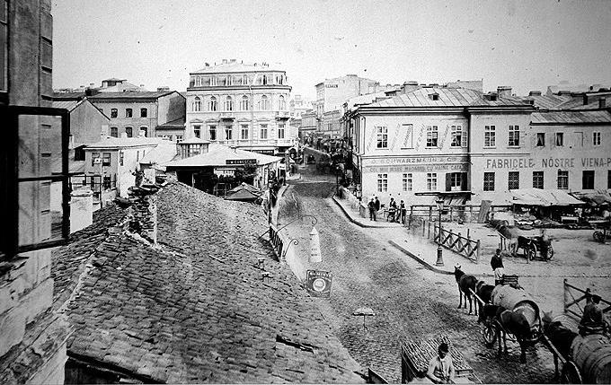 Duschek - str. şelari, 1870.jpg