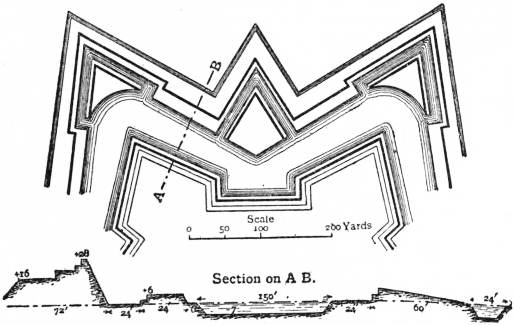 EB1911 - Fortifications - Fig. 31.—Coevorden.jpg