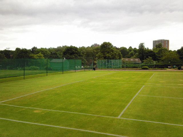 Leamington Lawn Tennis Squash Club Leamington Spa