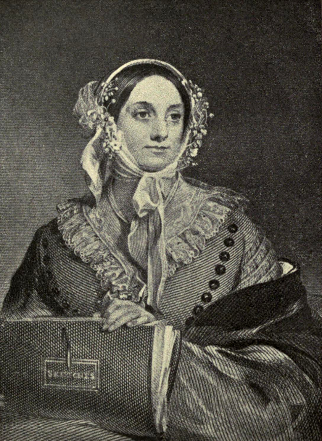 Eliza Leslie Wikipedia