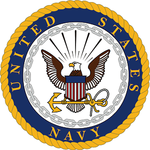 Emblem of the United States Navy