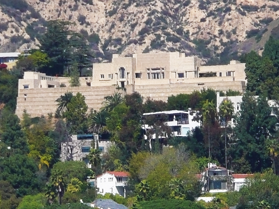 Ennis house wikipedia - Casa unifamiliare isolata ...