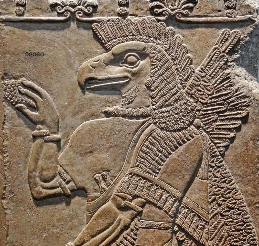 mesopotamian mythology All over the world we find cultural legends and myths that resemble  uncovered  a whole library of tablets from earlier mesopotamian times.