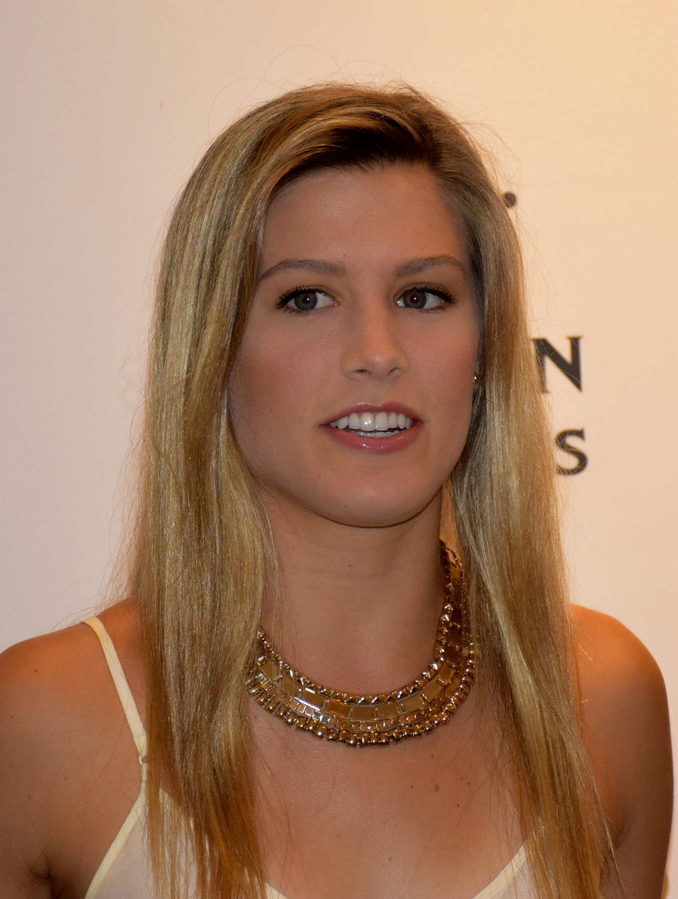 file eugenie bouchard australian open players party 2015