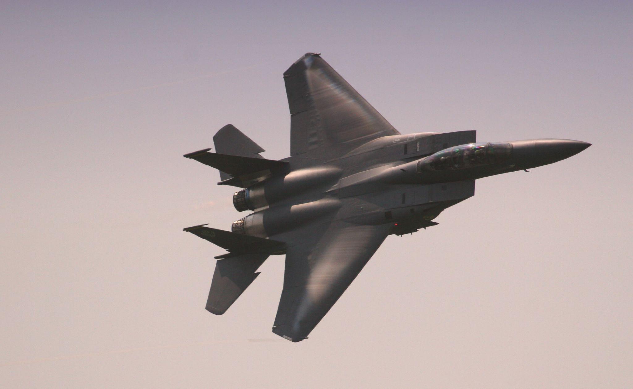 F 15 Strike Eagle File:F-15 Strike Eagle...