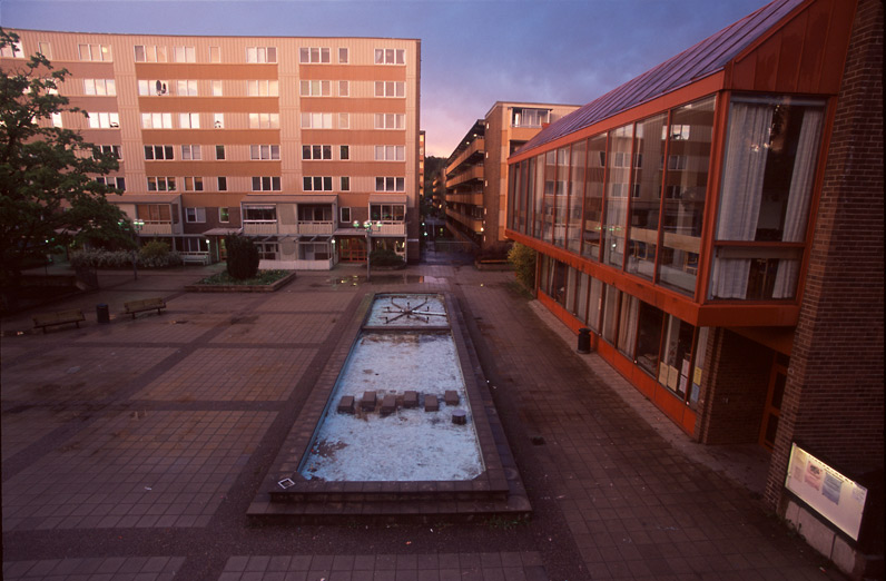Apartments for rent in fiskstra, 2 rooms - BostadsPortal