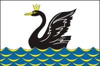 Флаг Еманжелинского муниципального района
