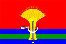 Flag of Volovo rayon (Lipetsk oblast).png