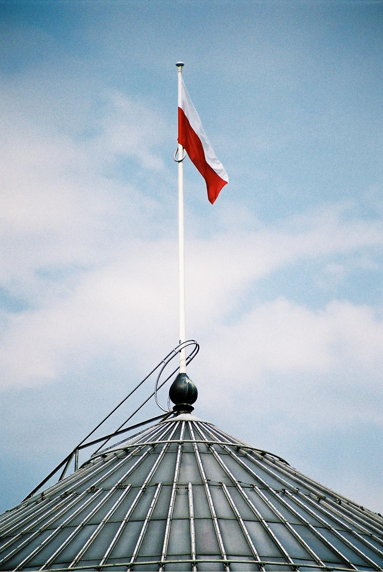 Flaga Polski Wikiwand