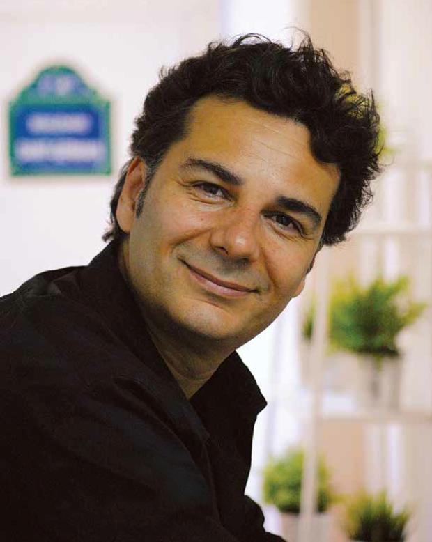 About: Frédéric Lachkar