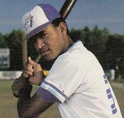 Francisco Cabrera - Knoxville Blue Jays - 1988.jpg