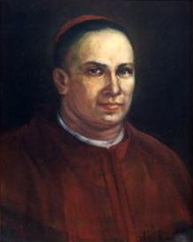 Francisco de la Cuesta Roman Catholic archbishop