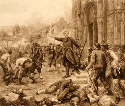 essay why did france declare war austria 1792 It was partly on account of their zeal that france declared war against austria in  april 1792 as they were impractical idealists, france did not do well in the war.
