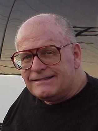 Fred Patten
