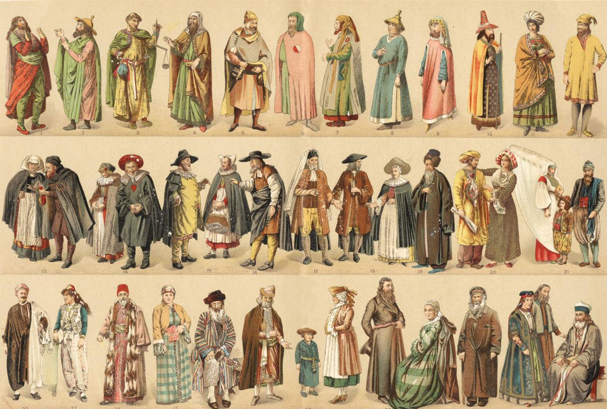 gender ways in late medieval france