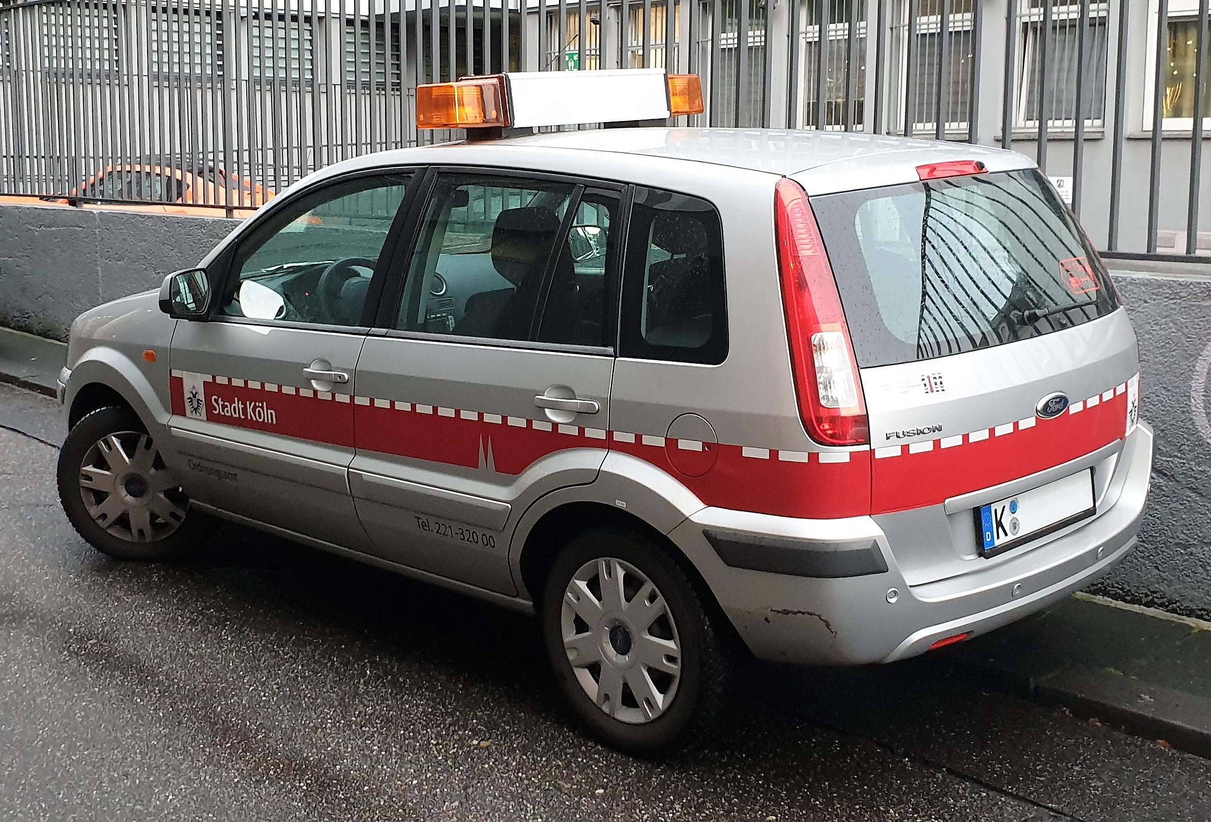 Köln Ordnungsamt