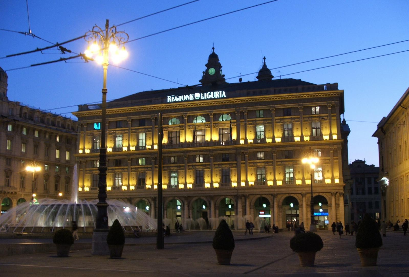 Illuminazione Piazze Pubbliche ~ Ispirazione design casa