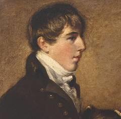 Image of Rev. George Wilson Bridges from Wikidata