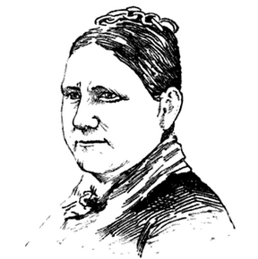 Grace Webster Haddock Hinsdale American author
