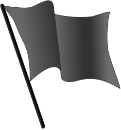 Gray flag waving.png