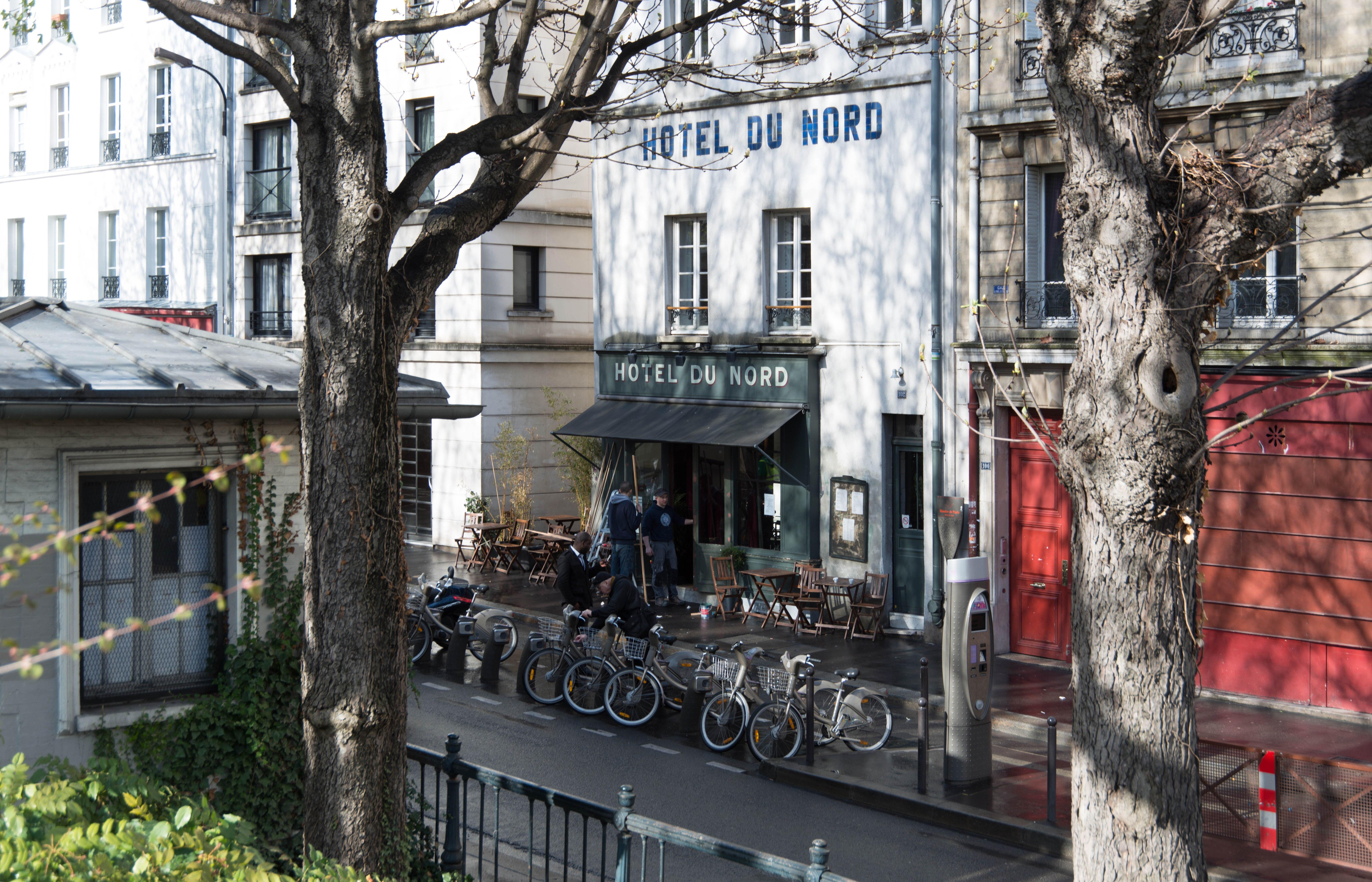 Paris Nord Hotel