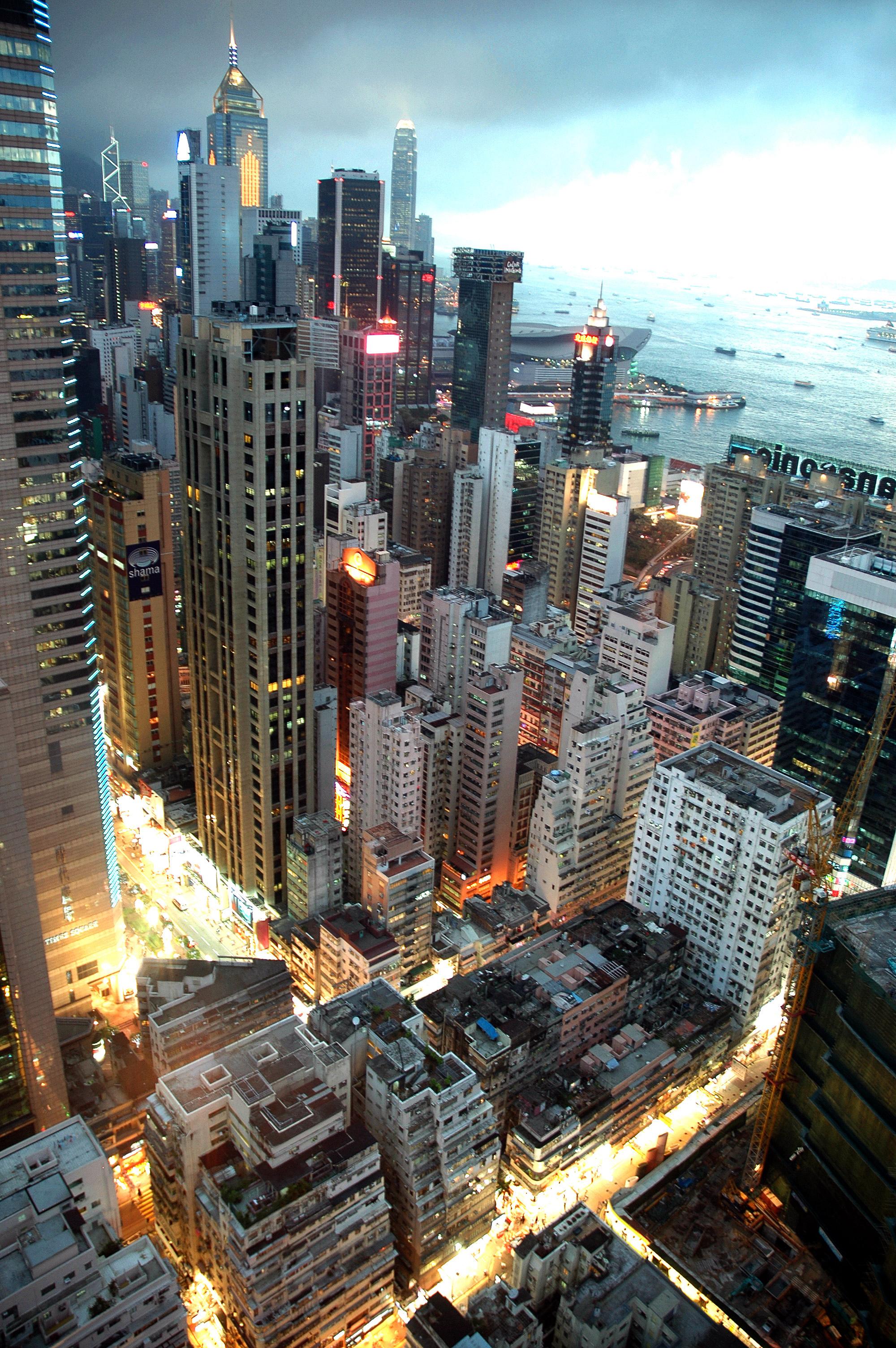 hong kong - photo #16