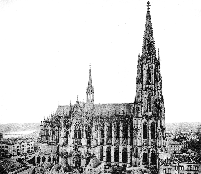 File:Hasak - Der Dom zu Köln - Bild 05 Nordansicht.jpg - Wikimedia ...