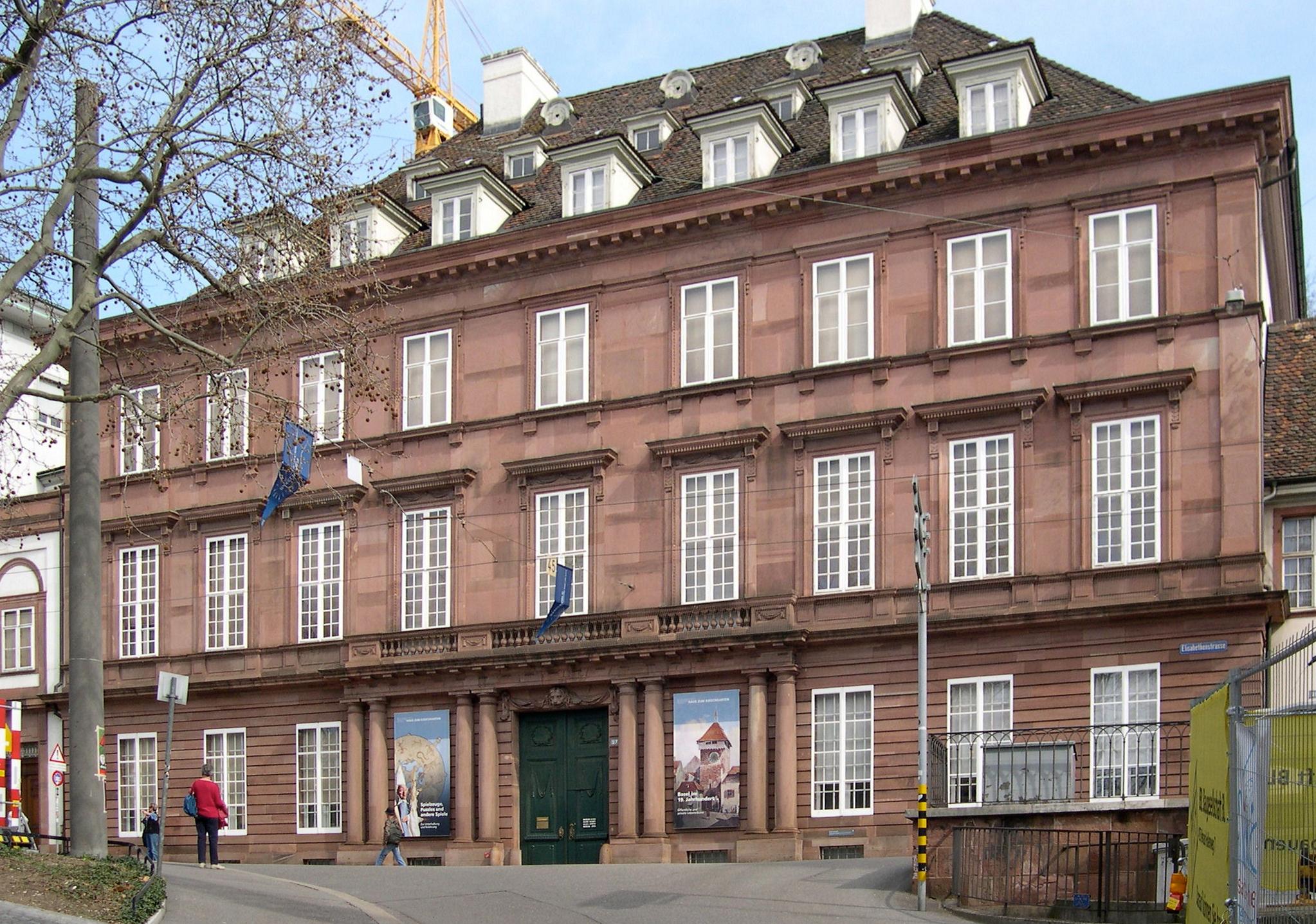 Basel - Wikiwand