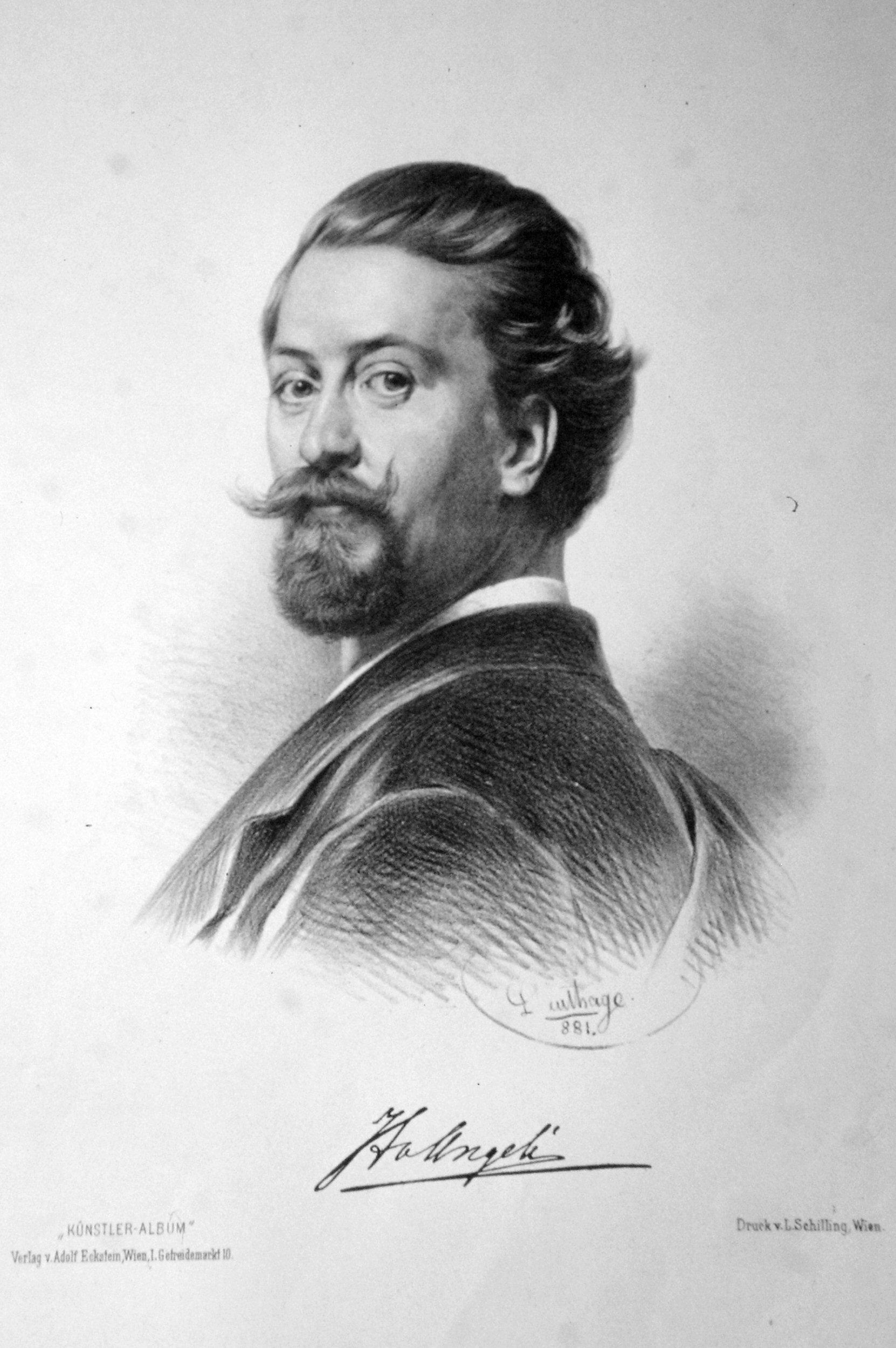Baron Heinrich Von Angeli - The Family Of The Grand Duke