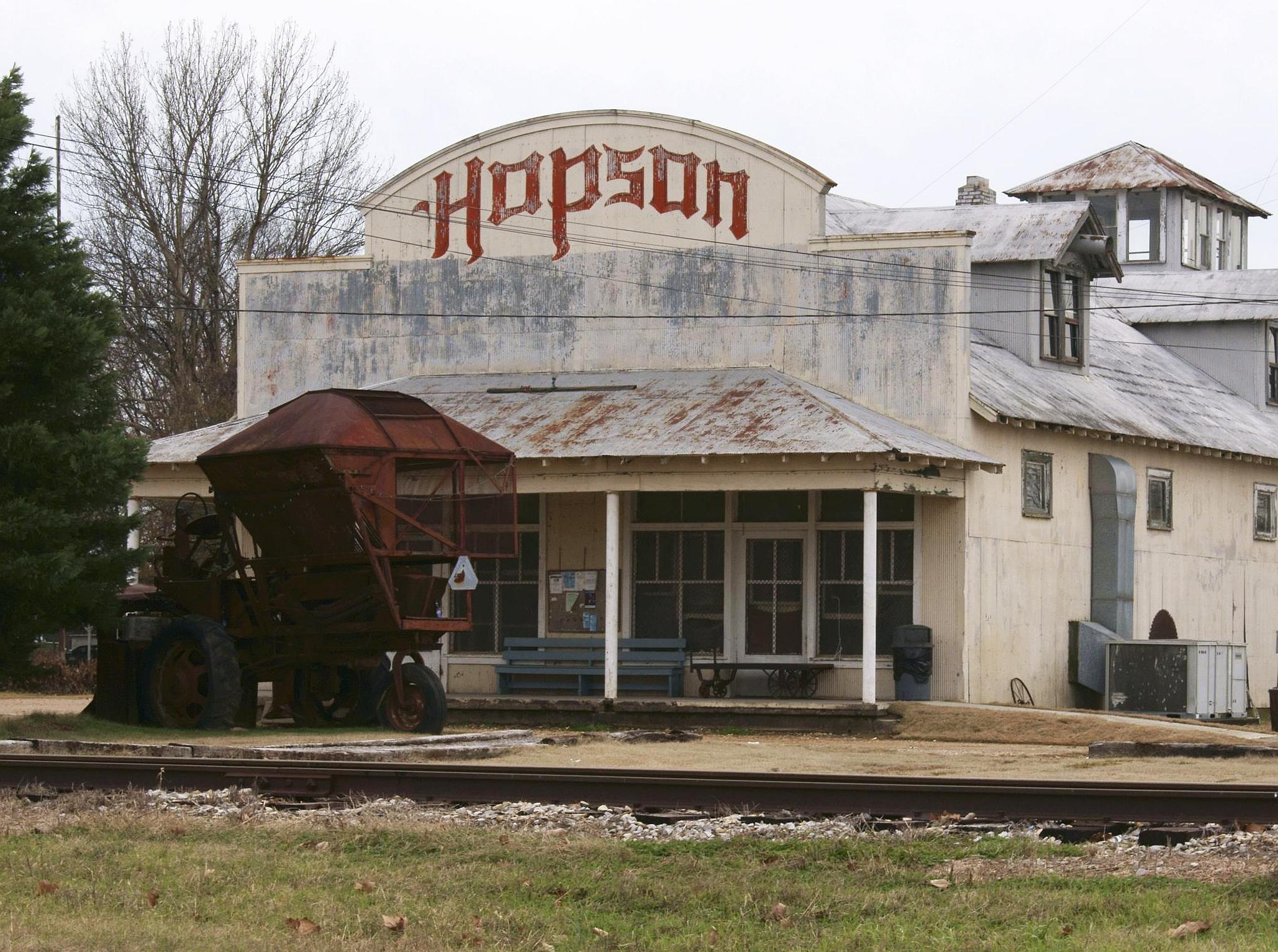 Mississippi coahoma county sherard - File Hopson Plantation Coahoma County Mississippi Jpg