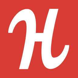 File Humble Bundle H Logo White On Red Png Wikimedia Commons