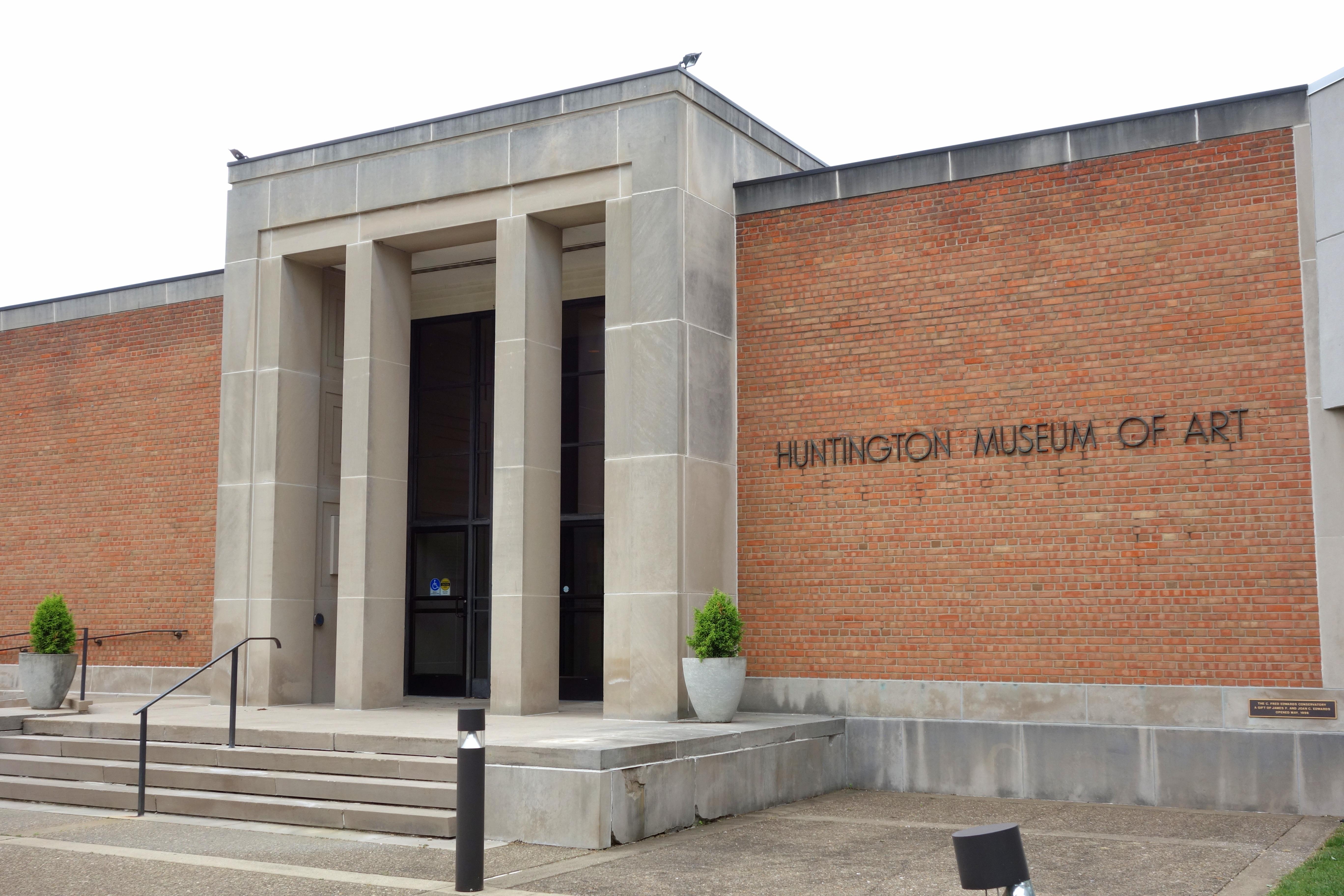 File:Huntington Museum of Art - Huntington, WV - DSC04809.JPG ...