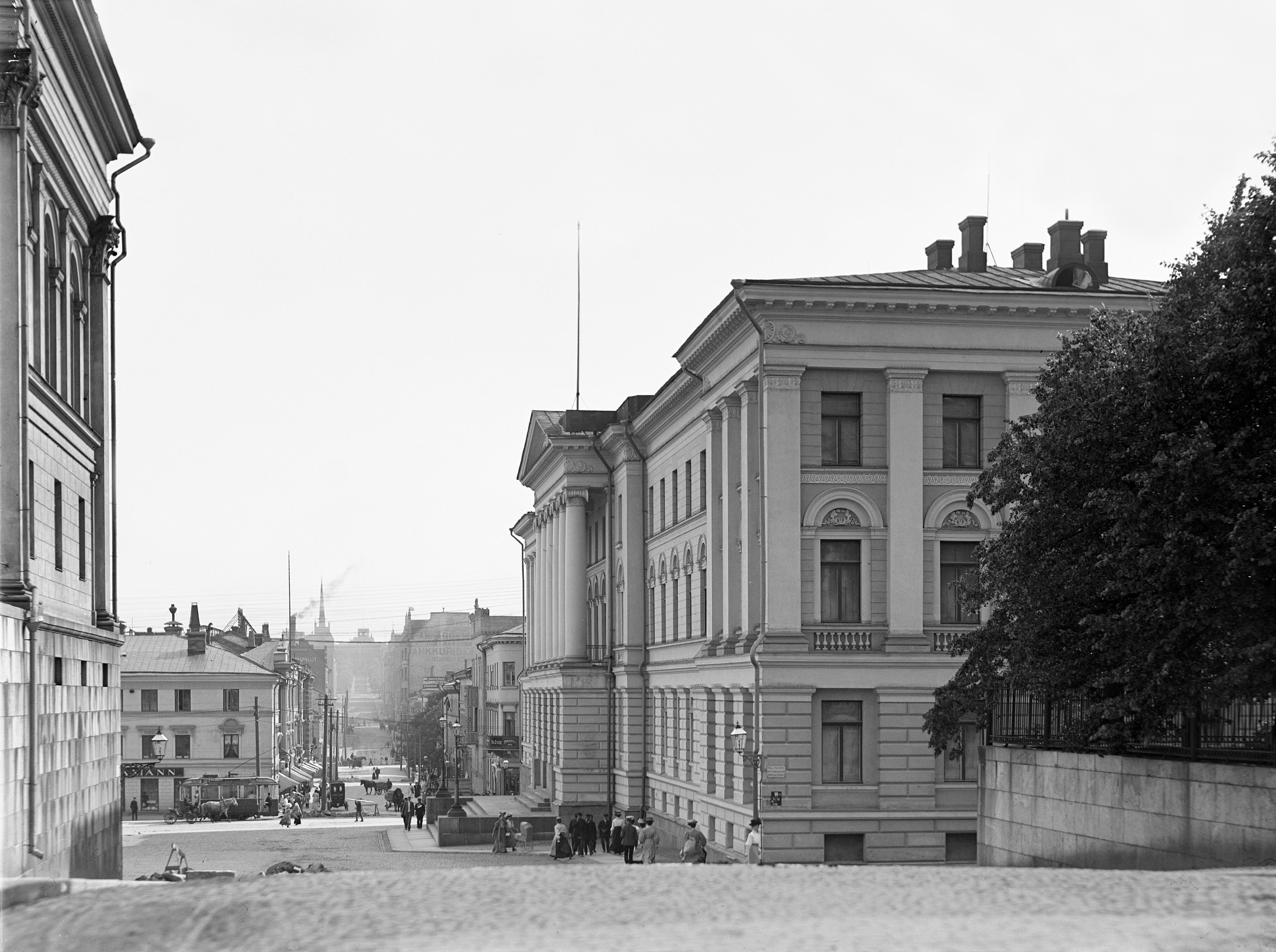 Helsinki Ilmasto