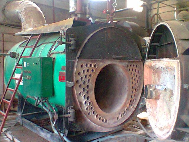 Water Tube Boiler Operation ~ File inside of a water tube boiler g wikimedia commons
