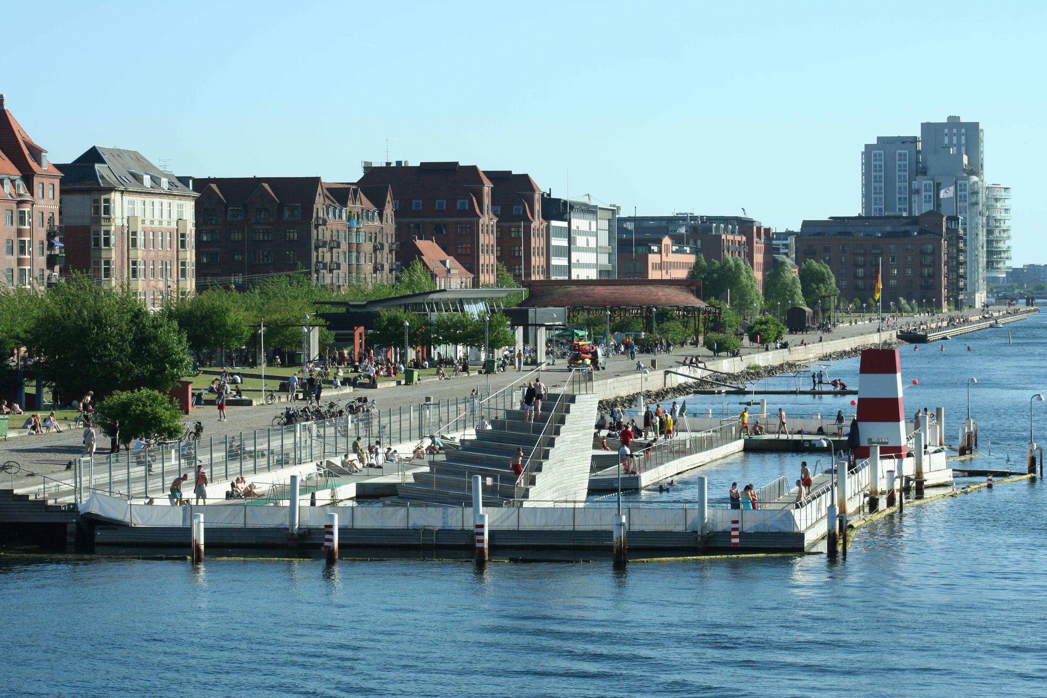 Havneparken Wikipedia