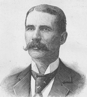 James McLachlan (American politician) American politician