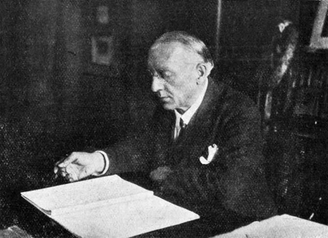 Jaroslav Hilbert 1931