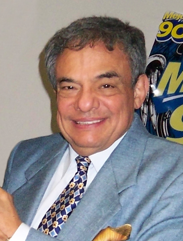José José en 2011.