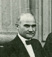 Joseph Bryan Thompson American politician