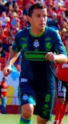 Juan Pablo Rodríguez Mexican footballer