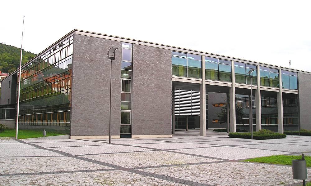 Grundbuchamt hildburghausen