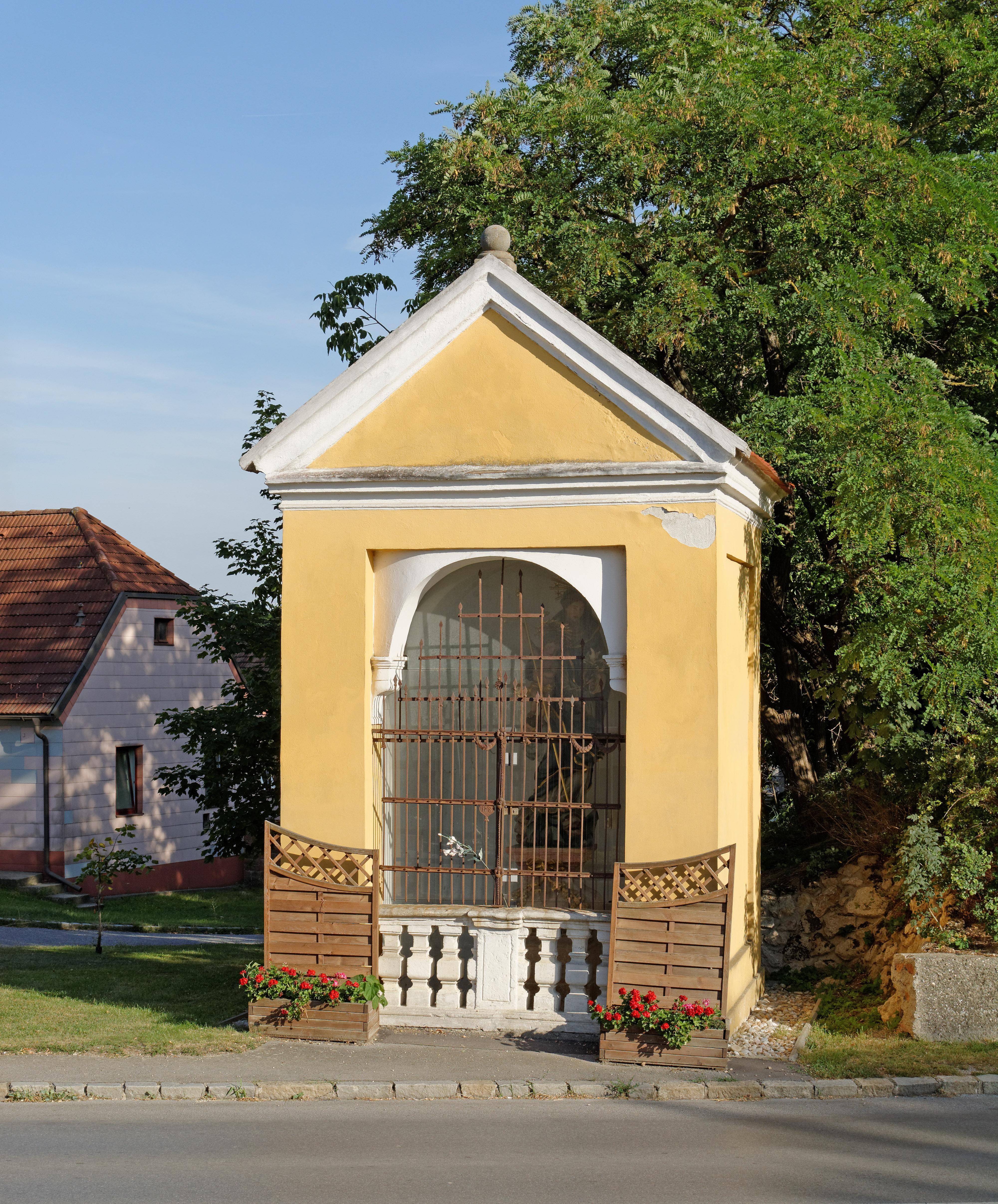 Schweinberger Irene u. Martin - Wilfersdorf - RiS-Kommunal