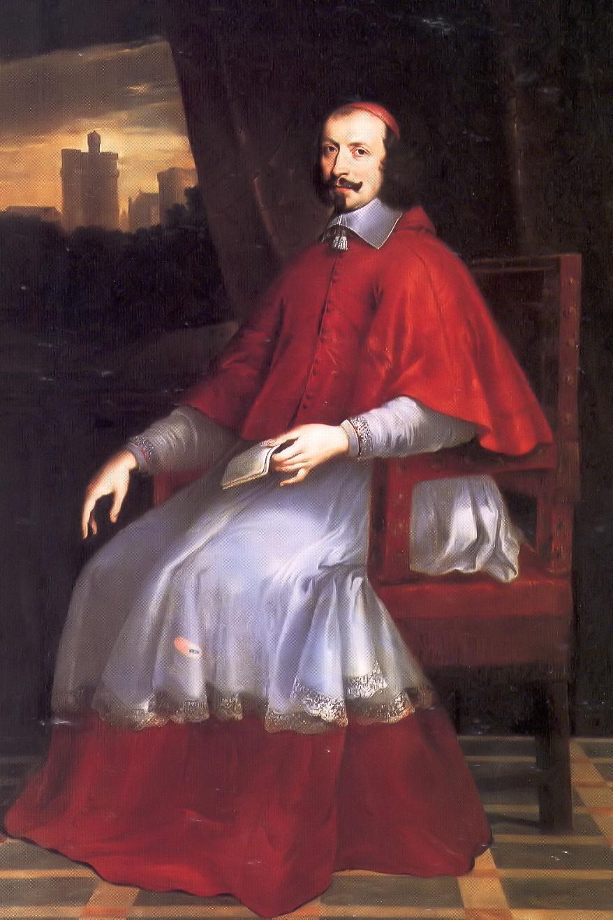 Jules Mazarin Wikiwand