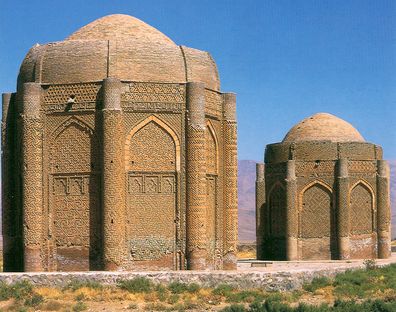 Qazvin in the past, History of Qazvin