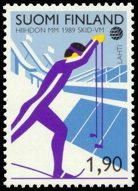 Nordische Skiweltmeisterschaften