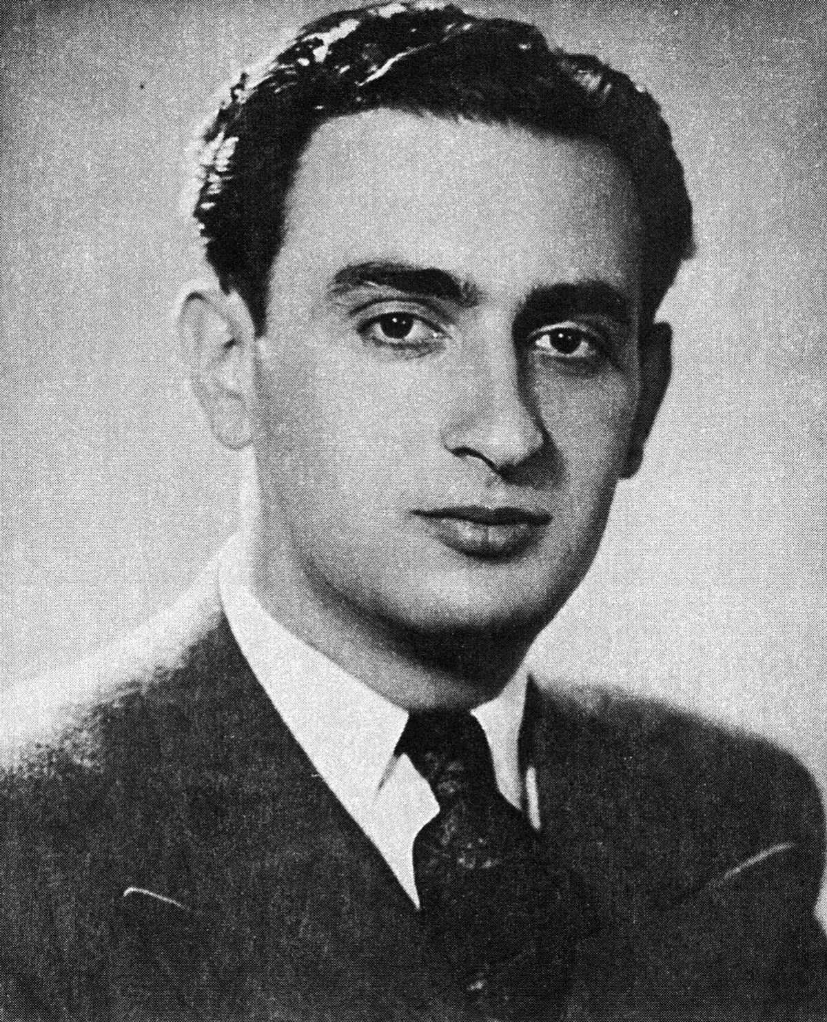 Leon Cohen (Greek: Λεών Κοέν ; born 15 June 1910 in Thessaloniki, Greece and died in August 1989 in Bat Yam, Israel), is a Jewish-Greek survivor of the Auschwitz concentration camp. He was a member of the Sonderkommando in Birkenau from May to November 1944.